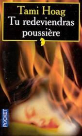 Tu Redeviendras Poussiere - Couverture - Format classique