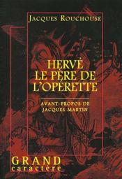 Herve pere de l'operette - Intérieur - Format classique