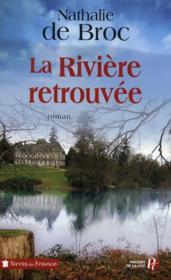 La rivière retrouvée t.2 - Couverture - Format classique
