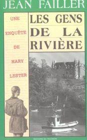 MARY LESTER T.15 ; les gens de la rivière - Intérieur - Format classique