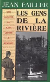 MARY LESTER T.15 ; les gens de la rivière - Couverture - Format classique