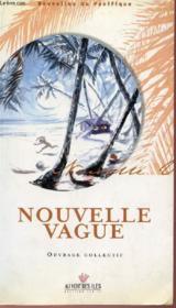 Nouvelle vague, 2001 - Couverture - Format classique