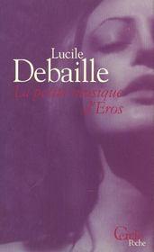 La Petite Musique D'Eros - Intérieur - Format classique