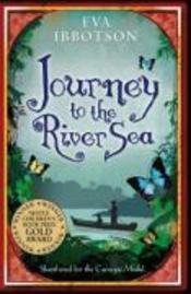 Journey to the River Sea - Couverture - Format classique
