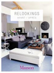 Relookings - Couverture - Format classique