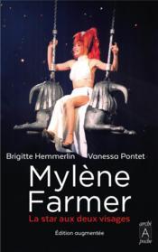 Mylene Farmer, la star aux deux visages - Couverture - Format classique