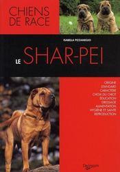 Shar Pei (Le) - Intérieur - Format classique