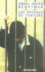 Les poteaux de torture - Intérieur - Format classique