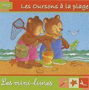 Les oursons à la plage - Intérieur - Format classique