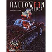 Halloween blues t.2 ; je vous ecris de gettysburg - Couverture - Format classique