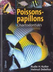 Poissons-papillons ; chaetodontidés - Intérieur - Format classique