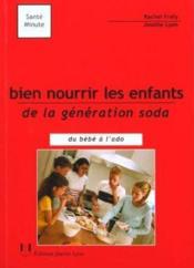 Generation coca - Couverture - Format classique