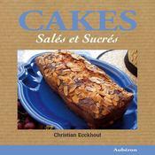 Cakes salés et sucrés - Intérieur - Format classique