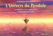 Univers du pendule (l') - Intérieur - Format classique
