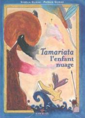 Tamariata l'enfant nuage - Couverture - Format classique