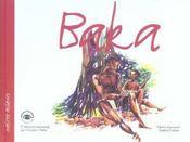 Baka - Intérieur - Format classique