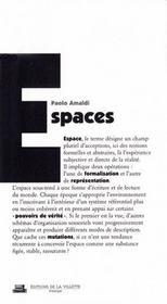 Espaces 12 - Intérieur - Format classique