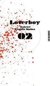 Loverboy - Couverture - Format classique
