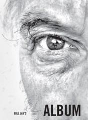 Bill jay album - Couverture - Format classique