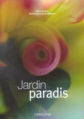 Jardin Paradis - Intérieur - Format classique