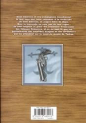 Peacemaker T.2 - 4ème de couverture - Format classique