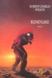 Blind Lake - Intérieur - Format classique