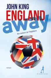 England away - Couverture - Format classique