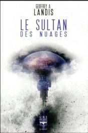 Le sultan des nuages - Couverture - Format classique