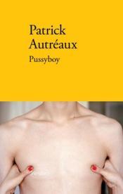 Pussyboy - Couverture - Format classique
