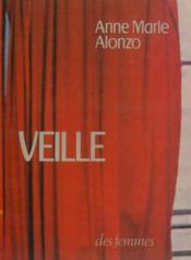 Veille - Couverture - Format classique