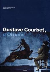 Gustave Courbet, d'Ornans - Intérieur - Format classique