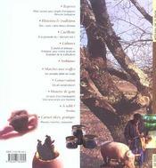 La truffe - 4ème de couverture - Format classique