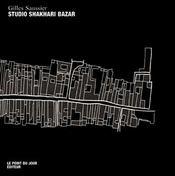 Studio shakhari bazar - Intérieur - Format classique