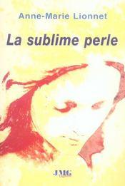 La sublime perle - Intérieur - Format classique
