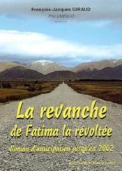 La Revanche De Fatima - Couverture - Format classique