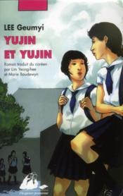 Yujin et Yujin - Couverture - Format classique