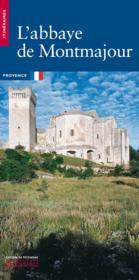 L'Abbaye De Montmajour - Couverture - Format classique
