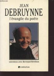 Jean Debruyne - Couverture - Format classique