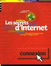 Les Secrets D'Internet - Couverture - Format classique