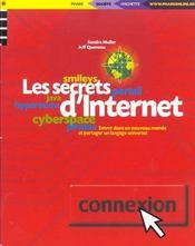 Les Secrets D'Internet - Intérieur - Format classique