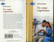 Un Coeur Capricieux - Honeymoon Hitch - Couverture - Format classique