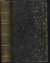 La Boheme Tapageuse. Tome Premier. - Couverture - Format classique