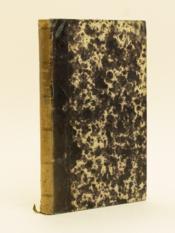 Poésies populaires latines antérieures au douzième siècle [ Edition originale ] - Couverture - Format classique