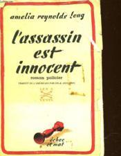 L'Assassin Est Innocent - Once Acquitted - Couverture - Format classique
