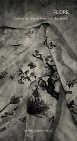 L'odeur de la nuit était celle du jasmin - Couverture - Format classique