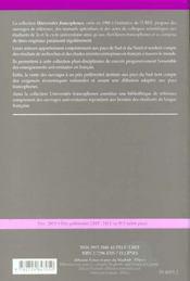 Pediatrie 2e Edition - 4ème de couverture - Format classique