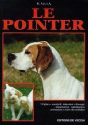 Le Pointer - Couverture - Format classique
