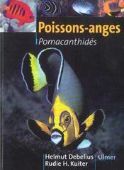 Poissons-anges ; pomacanthides - Intérieur - Format classique