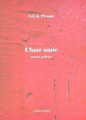 Chair amie - Intérieur - Format classique