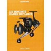 Les Moulinets Ru-Mer, Ru Et Alder - Couverture - Format classique